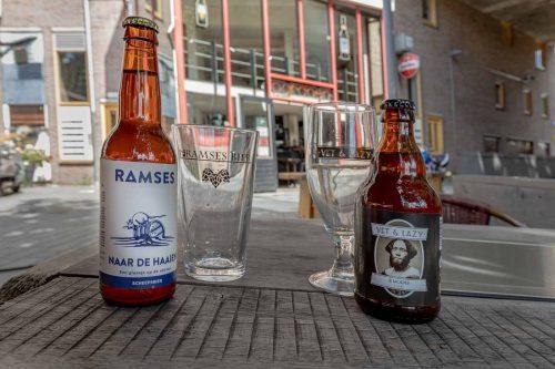 Krijg verhalen te horen over unieke bieren